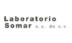 LABORATORIO SOMAR S.A. DE C.V.